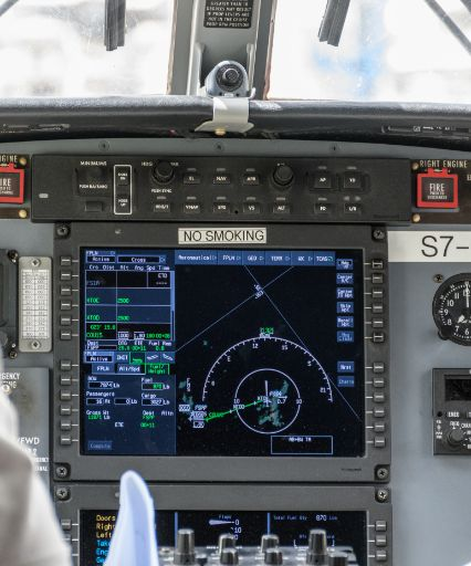 closeup-photo-of-an-airplane-cockpit